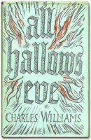 All Hallows Eve 1st edition